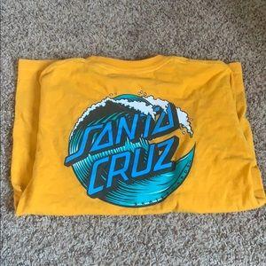 Hold Santa Cruz Tee